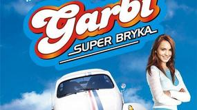 Garbi - Super Bryka - plakaty