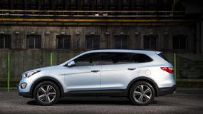 Hyundai Grand Santa Fe zadebiutuje w Genewie