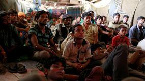Bollywoodzkie kino dostępne dla biednych mieszkańców Delhi