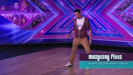 """Polak w brytyjskim """"X Factor"""" skrytykowany przez jurorów - Flesz muzyczny"""