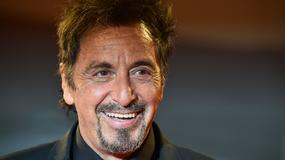 Al Pacino: krzykacz z Bronxu