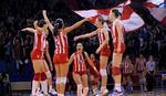 U četvrtak žreb osmine finala Kupa Srbije u odbojci