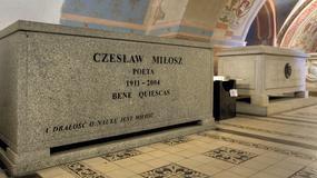 10 lat temu zmarł Czesław Miłosz