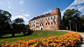 Uniejów - atrakcje pierwszego w Polsce uzdrowiska termalnego