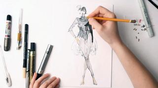 Czy warto studiować modę?