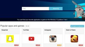 WishAppList - wybieraj aplikacje dla Windows 10 Mobile