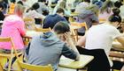 """DRUGI DAN MALE MATURE Osmaci nezadovoljni kako su uradili matematiku: """"Bilo je jako teško"""""""
