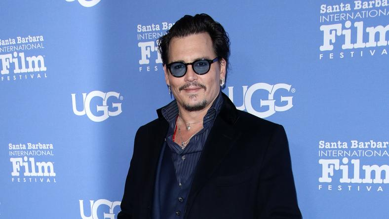 Johnny Depp még mindig szerelmes /Fotó: Northfoto