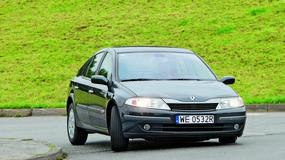 Ryzykowne auta na literę R