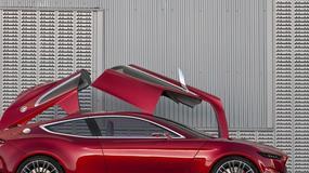 EVOS: czyli skrzydlak od Forda