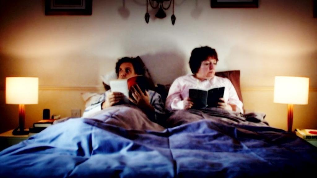 Lekcje seksu: najlepsze filmy edukacyjne