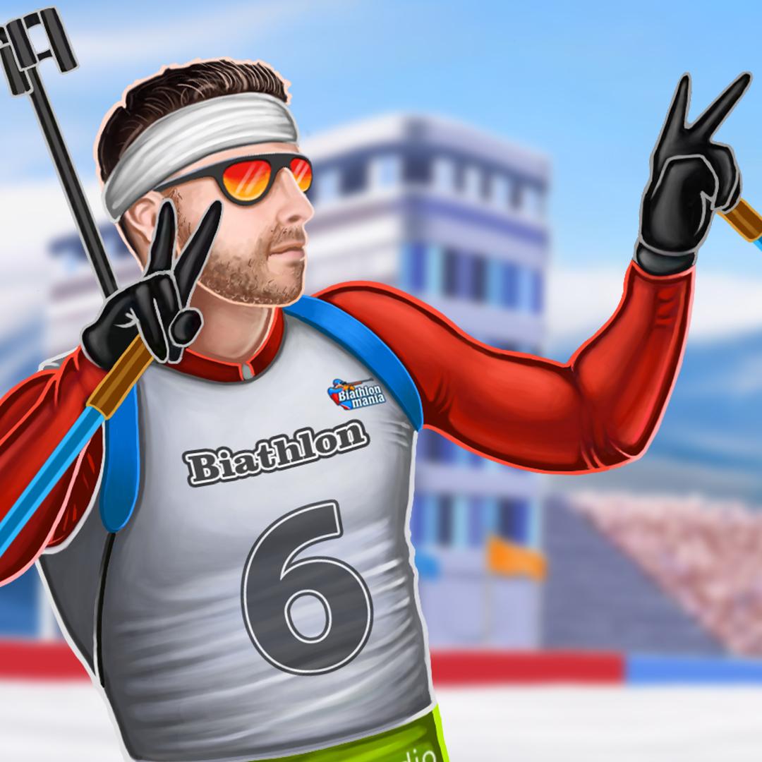 Bezpłatne gry o sportach zimowych, które wciągną cię po... czubek nart!