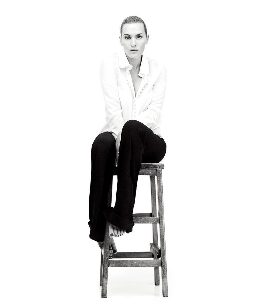 Kate Winslet WSJ