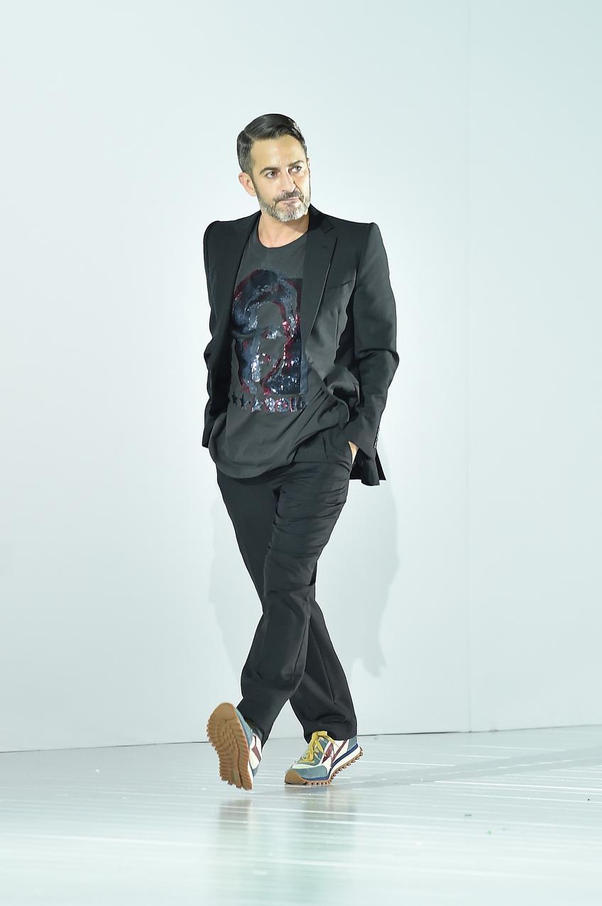 Marc Jacobs - biografia projektanta