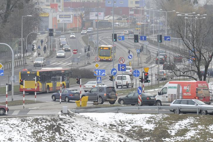 Ulica Strzegomska