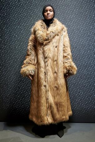 Halima Aden: modelka w hidżabie zmienia branżę mody