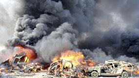 Zamachy w Damaszku