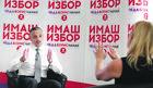NOVI NIN Čedomir Jovanović odgovara Olji Bećković: Putin hoće da nam pravi vladu