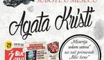 "Roman Agate Kristi u prodaji uz ""Blic ženu"""