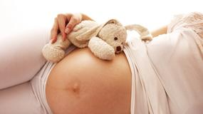 Najczęściej zadawane pytania odnośnie ciąży