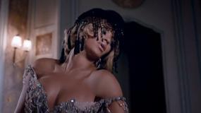 Beyonce jako striptizerka w nowym teledysku