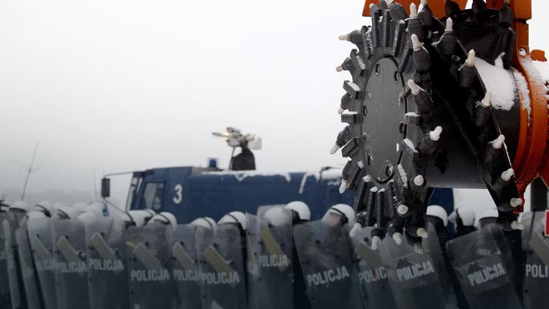 Rzeczniczka JSW: sąd zakazał związkowcom strajku