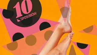 10 sposobów na letnie obuwie