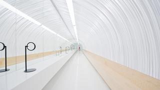 W Petersburgu powstał tunel do robienia idealnego selfie