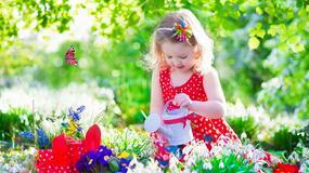 Jak zaplanować ogród bezpieczny dla dzieci?