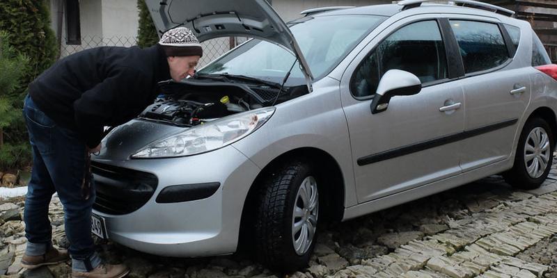 Sprawdzamy używanego Peugeota 207