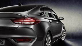 Hyundai i30 Fastback – wyjątkowy kompakt