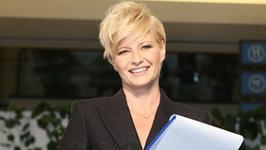 Małgorzata Kożuchowska zagra główną rolę w nowym serialu TVN