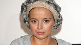 Wzruszający wpis na profilu Anny Przybylskiej