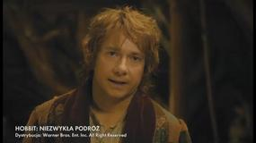 """""""Hobbit: Niezwykła podróż"""" - zapowiedź w NC+"""