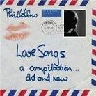 "Phil Collins - ""Love Songs... Old & New Valentine's Special Edition"""