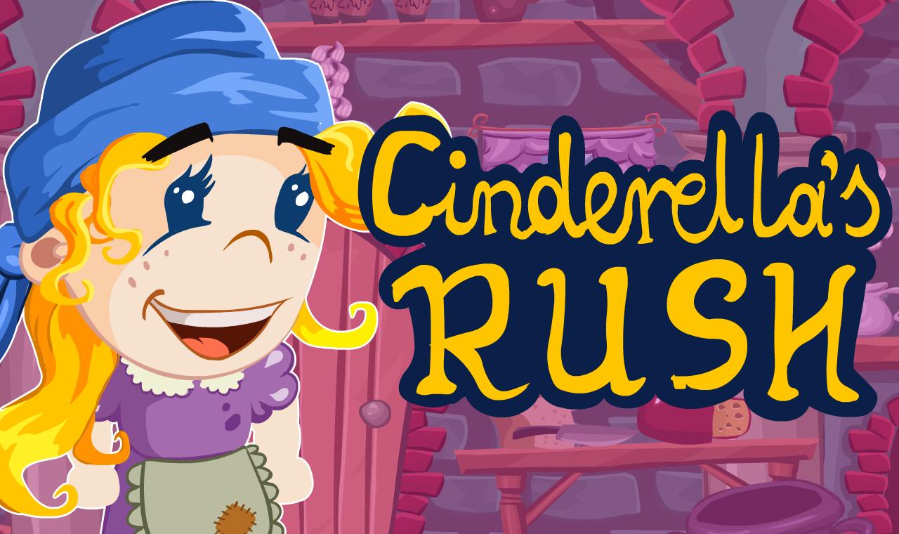 Cinderella's Rush