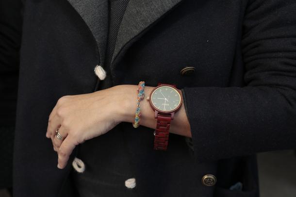 Must have: modne zegarki
