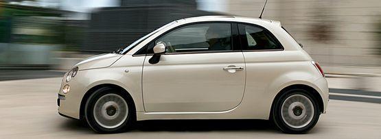 Nowy Fiat 500 Nowy Fiat 500 Znamy Już