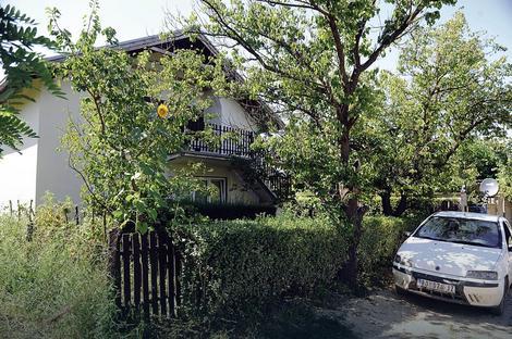 Kuća porodice Miletić