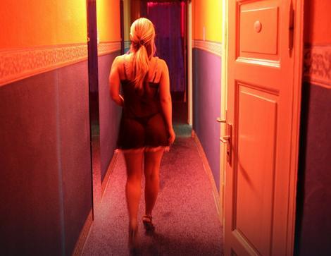 Bugarskih prostitutki u inostranstvu ima između 11.000 i 21.000 i one zarade godišnje 1,46 milijardi evra