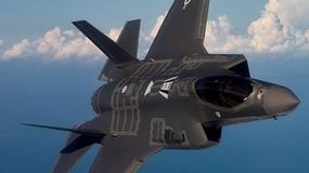 F-35 stanie się samolotem zwiadowczym