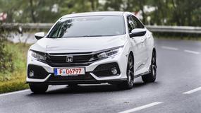 Honda Civic – powrót do tradycji