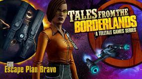 Tales from the Borderlands: Episode 4 - Escape Plan Bravo zadebiutuje w przyszłym tygodniu