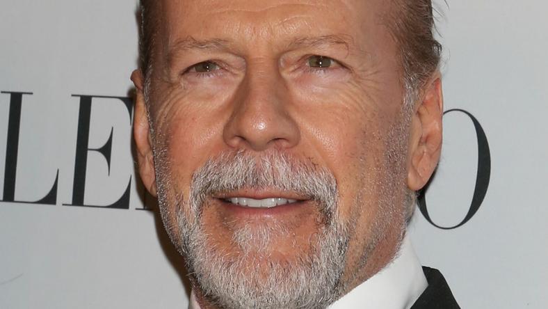 Bruce Willis nyáron kezdi a firgatásokat /Fotó: Northfoto