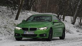 BMW 440i Coupe - Droga do doskonałości | TEST