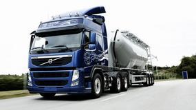 Volvo testuje nowe paliwo