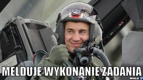 Kamil Stoch wygrał zawody Pucharu Świata w Vikersund - memy