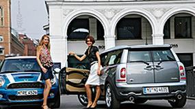 Mini Cooper S Clubman - Czy to jeszcze format Mini?
