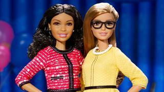 Barbie została prezydentem