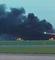 DRAMA NA AERODROMU U SINGAPURU Avion se zapalio posle prinudnog sletanja, evakuisani putnici